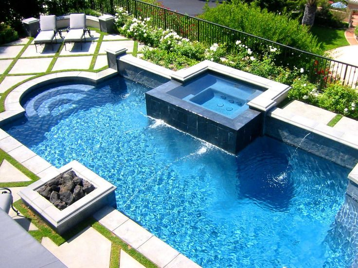 pool builders bergen