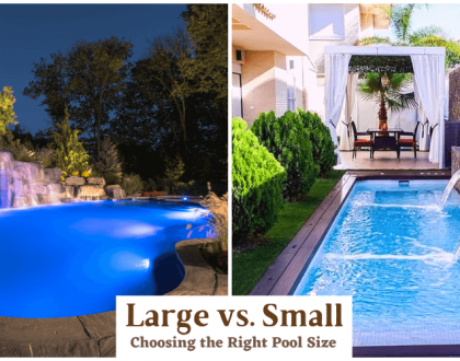 Large vs. Small Pools: Choosing the Right Pool Size