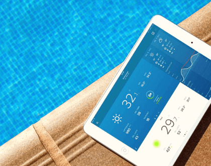 Automate Your Inground Pool