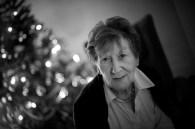 Mum Xmas 2009