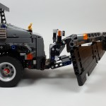 42078 Snow Plow M Longer S Lego Creations