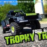Sariel Pl Ford Raptor Trophy Truck
