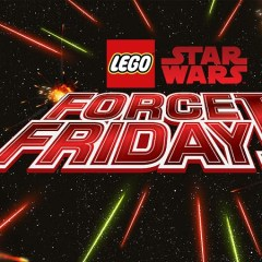 Triple VIP Points This Force Friday II