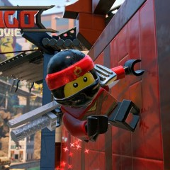 LEGO NINJAGO Movie Video Game Gets Ninja-gility Trailer