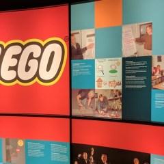 LEGO At 85: Inside The LEGO Idea House