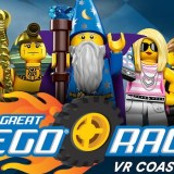 The Great LEGO Race Coming To LEGOLAND Parks