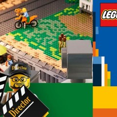 Win A Trip To The LEGO House With Rebrick
