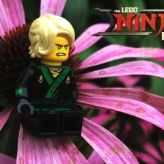Win LEGO Prizes With The LEGO NINJAGO Movie