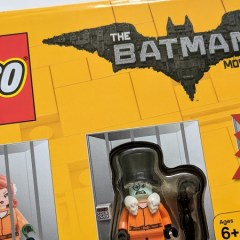 LEGO Batman Movie Essential Guide Book Review