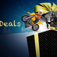 Brick Friday Daily Deals – Thursday