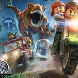 LEGO Jurassic World Now 89p On Google Play