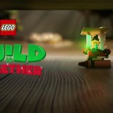 Build It Together With LEGO This Christmas