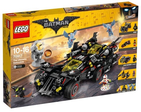 LEGO Savings At Smyths Toys | BricksFanz