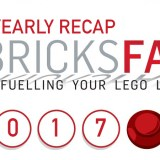 BricksFanz Weekly Recap Jan 8th – 14th