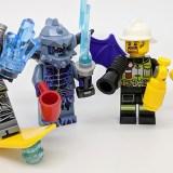 LEGO Magazines December Round-up