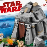The Last Jedi Ahch-To Island Training Set Now Available