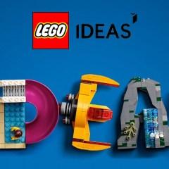 The Rise & Rise Of LEGO Ideas