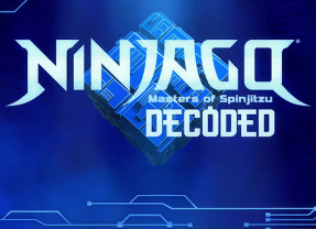 NINJAGO Decoded: Learn The Legacy of NINJAGO