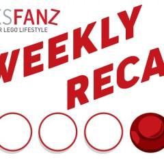 BricksFanz Weekly Recap Feb 12th – 18th
