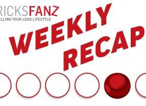 BricksFanz Weekly Recap March 12th – 18th