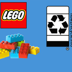 The LEGO Group Joins How2Recycle Initiative