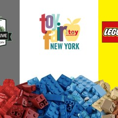 LEGO Events Galore This Weekend