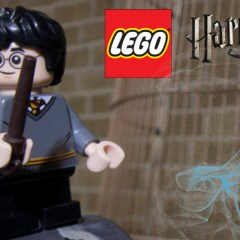 A Look At LEGO…. Harry Potter