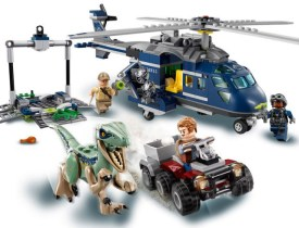 75928 Blue's Helicopter Pursuit 3