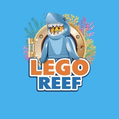 First Look At LEGOLAND Windsor LEGO Reef