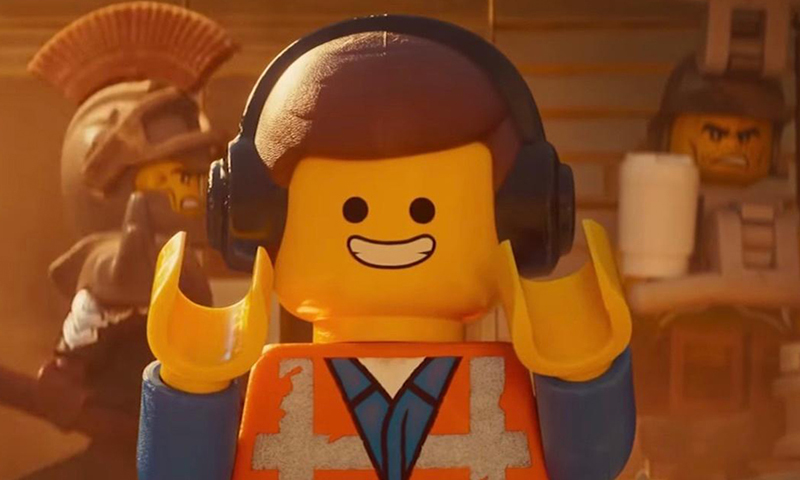 Podcasts for LEGO Fans