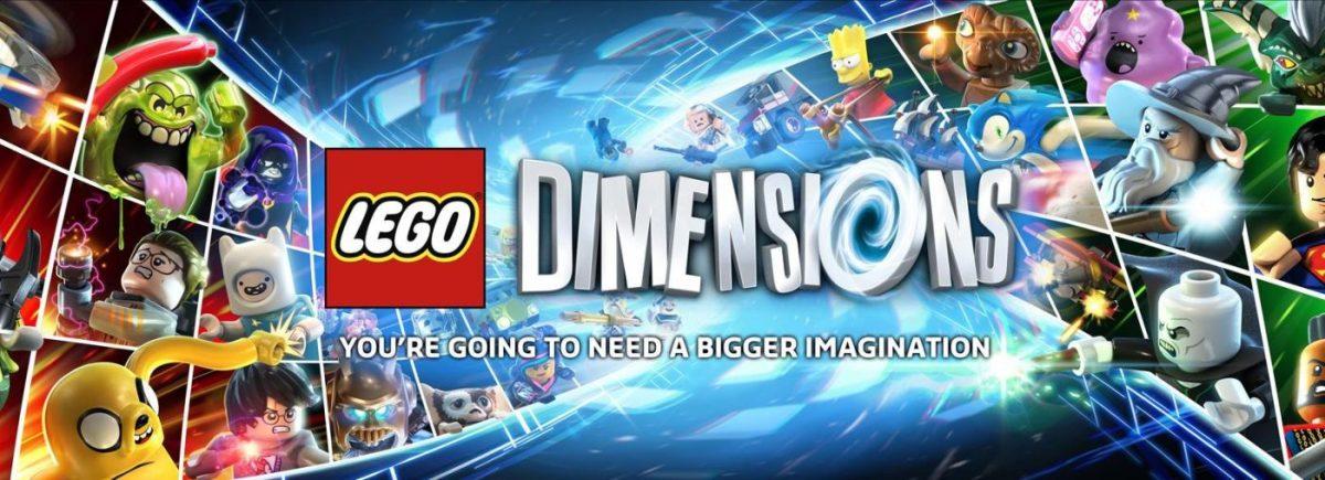 LEGO Dimensions Cancellation