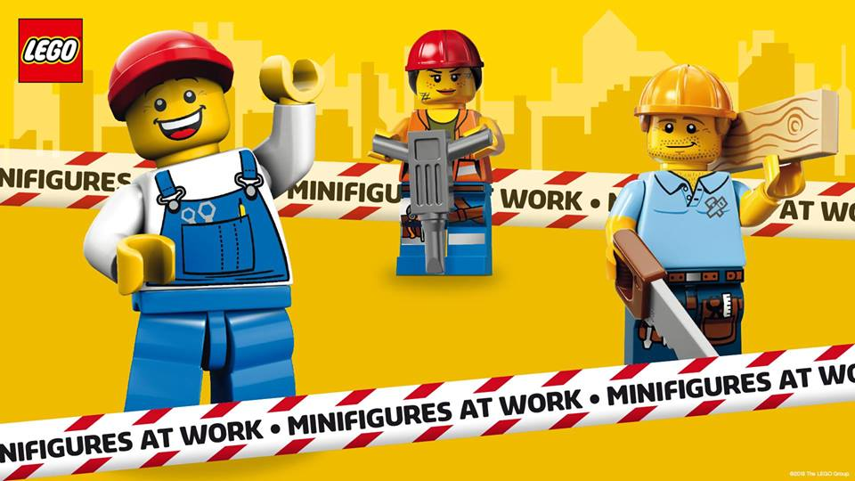 UK's LEGO Store Milton Keynes Closes for a 1-Month Refurbishment