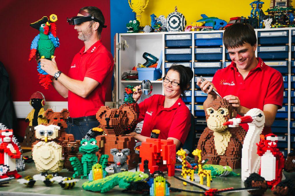 LEGO Model Maker