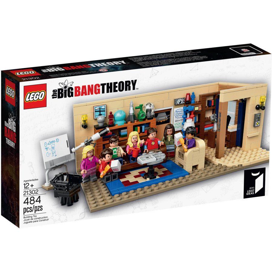 custom LEGO brickfast
