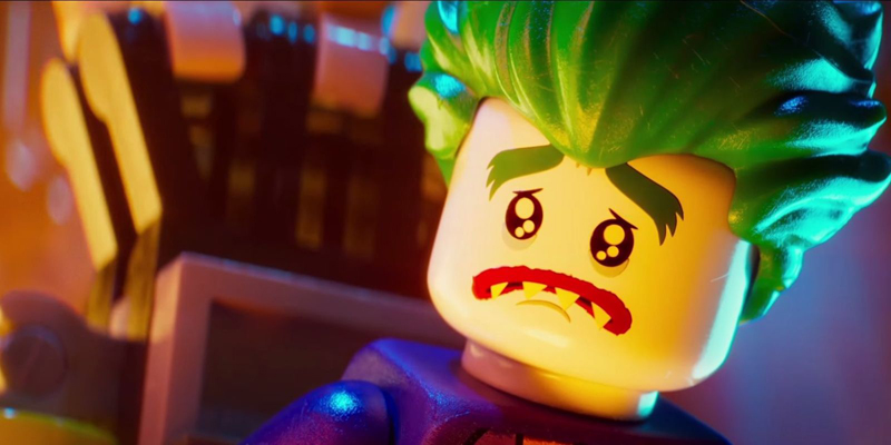 Cancelled LEGO Dimensions Year 3 Titles