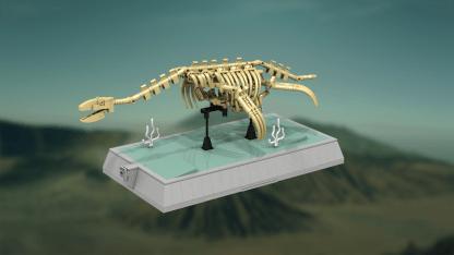lego ideas dino fossils (4)