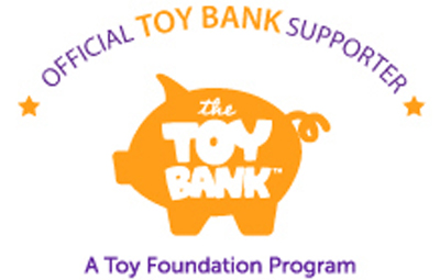 """Adopt-the-Pig"" Toy Bank Sponsor"