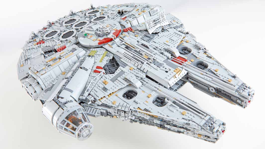 Guinness Book of World Records 2019 Lists Eight Cool LEGO Sets and Here's How to Win One of Them