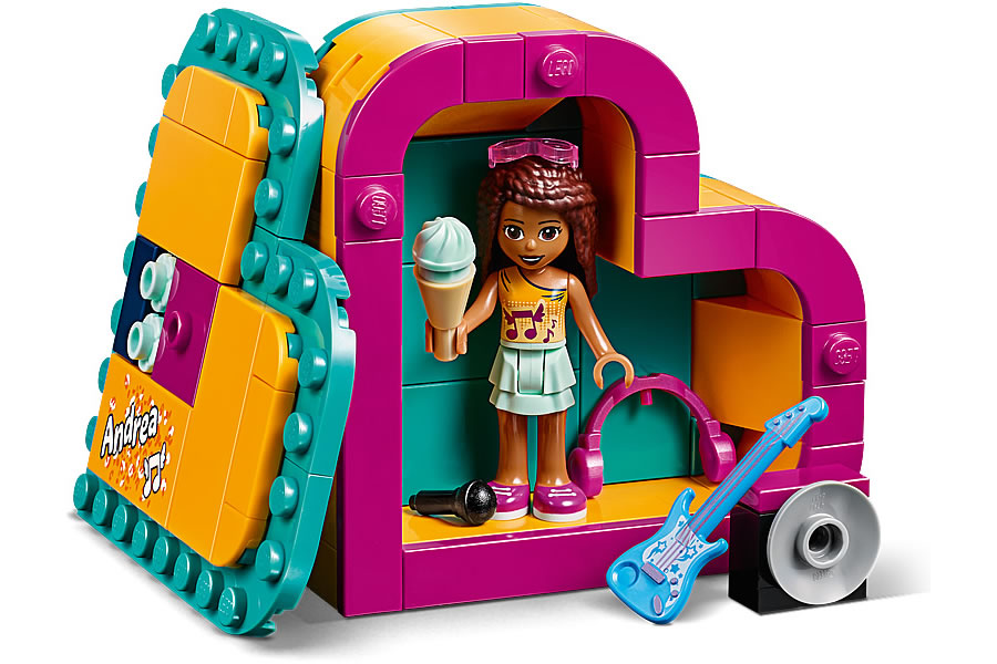 These 2019 Lego Friends Sets Brings The Girls To The Countryside