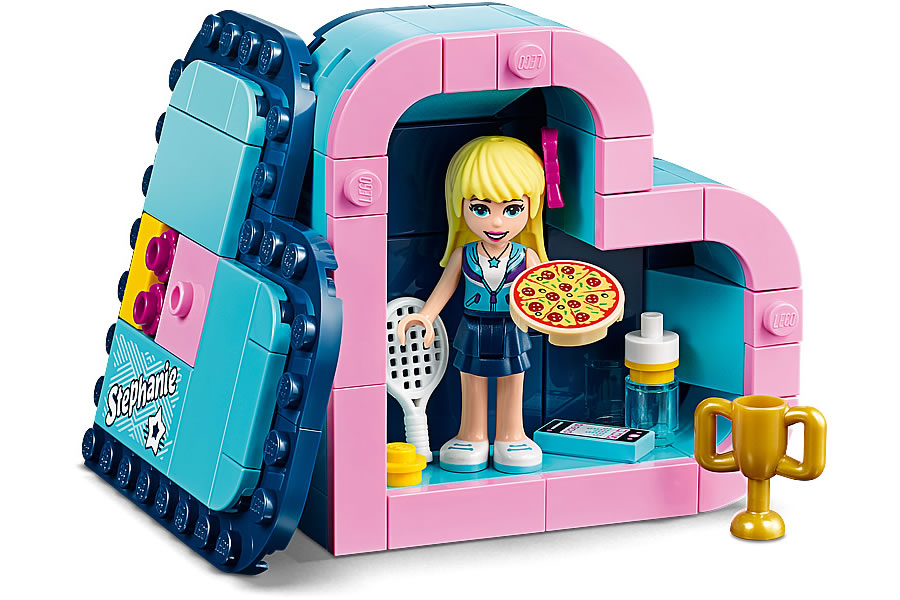 These 2019 LEGO Friends Sets Brings the Girls to the ...