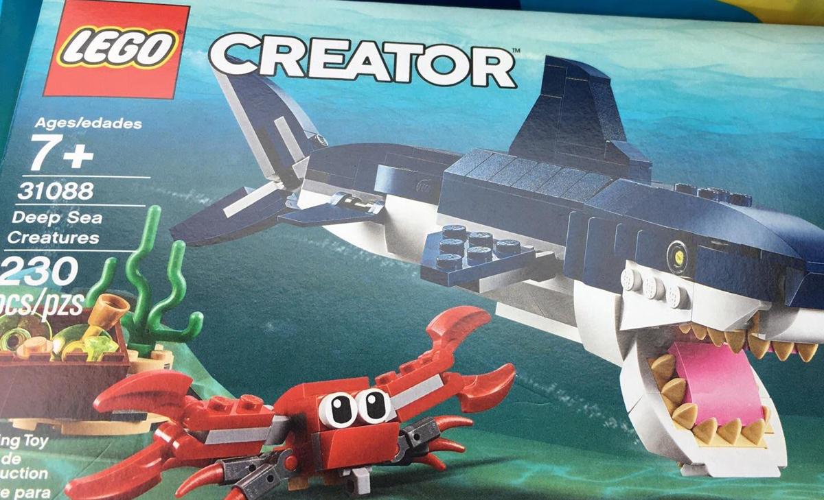 2019 LEGO Creator Sets