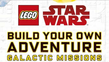 Build Your Very Own LEGO Hedwig Target Exclusive Replica