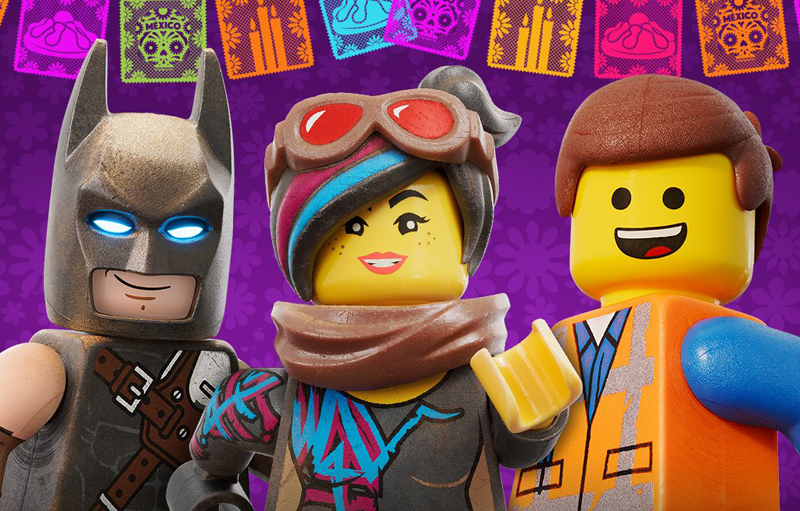 The LEGO Movie Streaming For Free on Black Friday