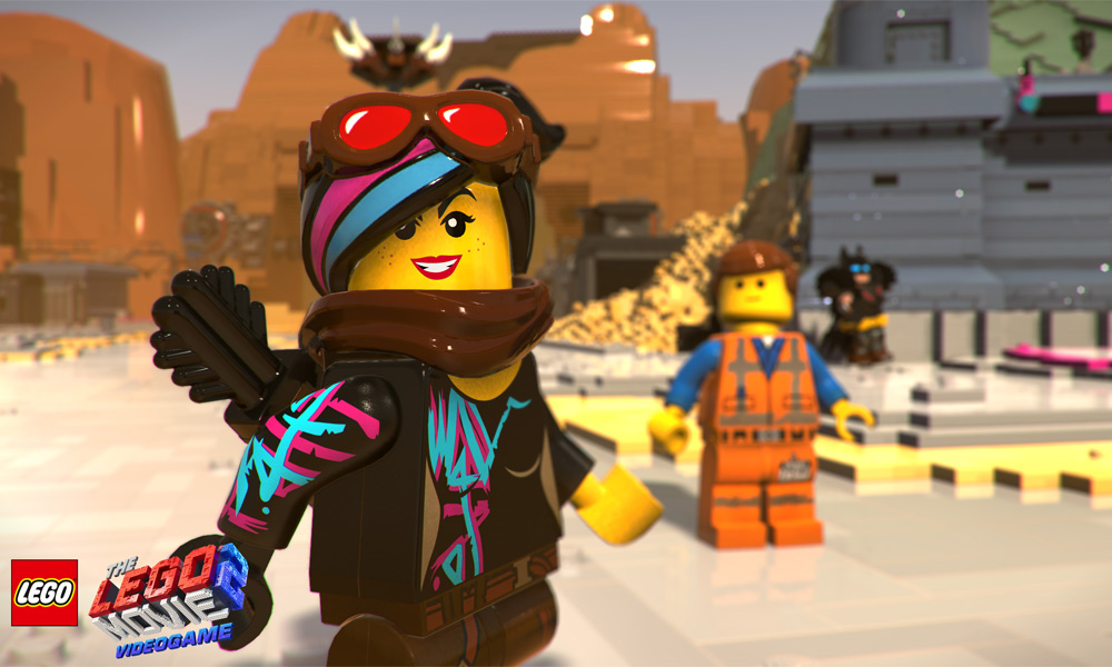 "WB Interactive and Traveller's Tales Bringing ""The LEGO Movie 2 Videogame"" Next Year"