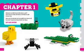 the lego zoo (2)