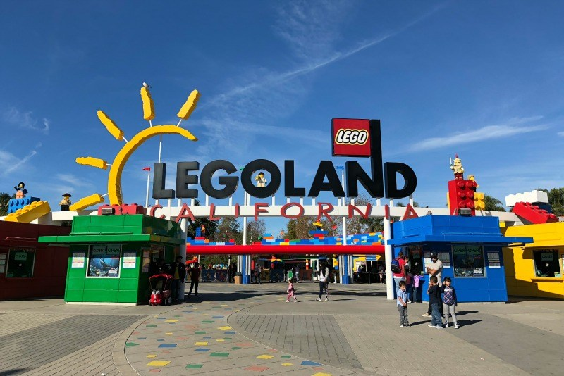 LEGOLAND California to Celeberate 20th Anniversary in 2019 with Free Admittance to Children Under 12 on their Birthdays