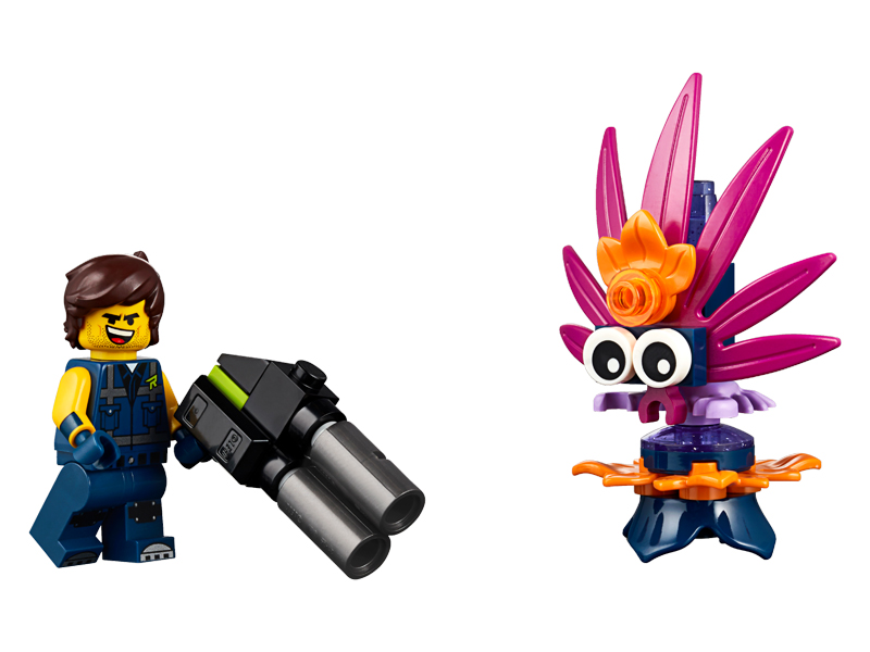 LEGO Movie 2 Polybags