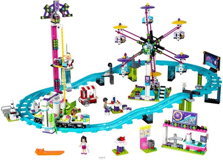 Lego Friends 2019 Summer Sets To Watch Out For