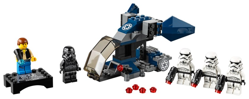 LEGO Star Wars Sets Now on Discount