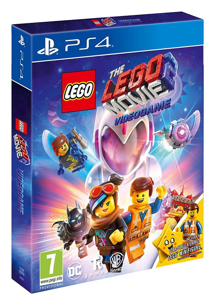 Here's How to Get The LEGO Movie 2 Star-Stuck Emmet (30620 ...
